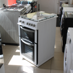 Gas cooker Montpellier MDG500LW (Graded)