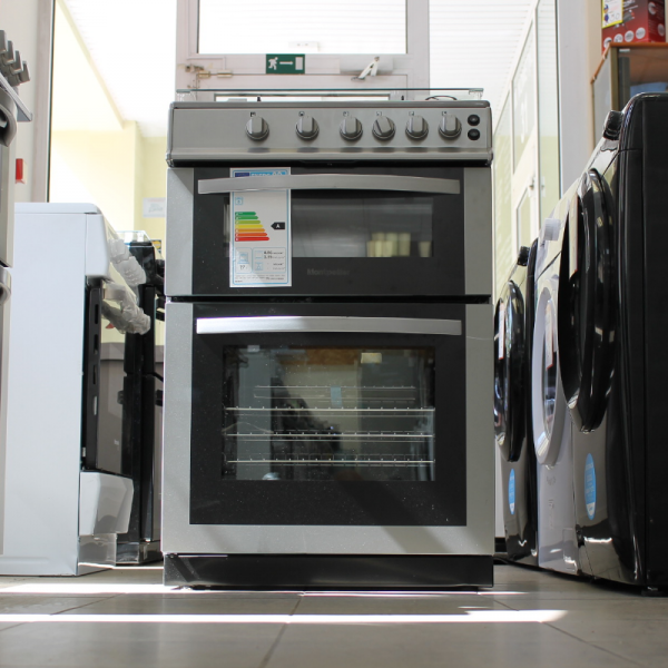 Gas cooker Montpellier MDG600 (Graded)
