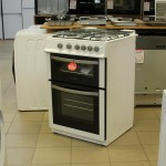 Gas cooker Montpellier MDG600LW (Graded)