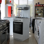 Gas cooker Montpellier MEL50W (Graded)