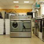 Range cooker Montpellier MRT91DFMX (Graded)