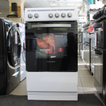 Electric cooker Montpellier MSC50W (Graded)