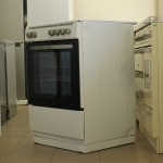 Electric cooker Montpellier MSC60FW (Graded)