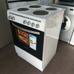 Electric cooker Montpellier MSE60W (Graded)