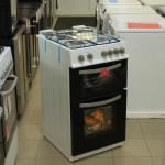 Gas cooker Montpellier MTG50LW  (Graded)