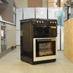 Gas cooker Montpellier RMC61GOC (Graded)