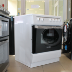 Electric cooker Montpellier SCE60W (Graded)
