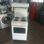 Electric cooker NEW WORLD NW55THLG (Graded)