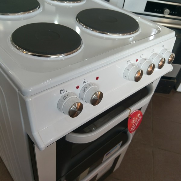 Electric cooker Servis STE50W