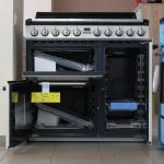 Range cooker Smeg TR93P