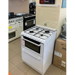 Gas cooker with dishwasher Candy Trio 9501 (Graded)