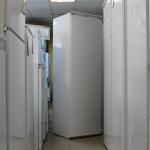 Built-in Freezer Hoover HBOU172(Graded)