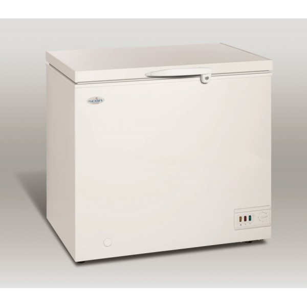 Freezer Scan Domestic SB175 A++