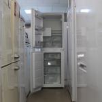 Built-in Fridge Freezer AEG SCB6181VLS (Graded)