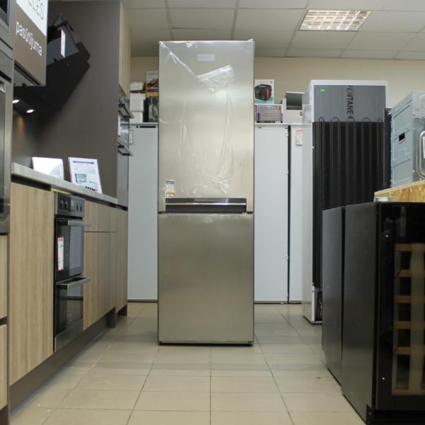 Fridge freezer Bauknecht KGNFI 18 A2+IN