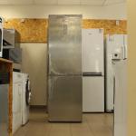 Fridge freezer Bauknecht KGNFI 18 A3+IN