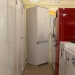 Built-in Fridge Freezer Beko BCB7030F No Frost (Graded)
