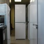 Built-in Fridge Freezer Beko BCFD150 No Frost (Graded)