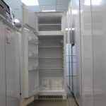 Built-in Fridge freezer Candy CFBD 2450 (Graded)