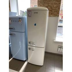 Fridge freezer Gorenje ORK193C (Graded)