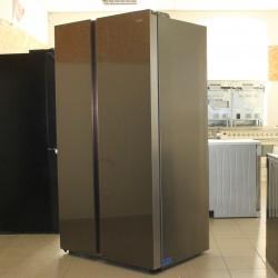 Fridge freezer HAIER HRF800DGS7 No Frost (Graded)