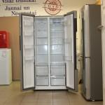 Fridge freezer HAIER HTF456DM6 No Frost(Graded)