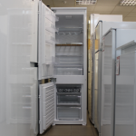 Built-in Fridge freezer Hoover BHBF172 (Graded)