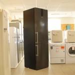 Fridge freezer Hotpoint H9T921TKSH No Frost (Graded)