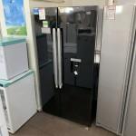 Side by Side Fridge Freezer Beko ASD241