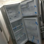 Fridge Freezer Mabe RMS1540XINSO (Graded)