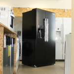 Fridge freezer Montpellier M530PDIK