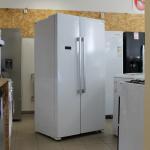 Fridge freezer Montpellier M605W (Graded)