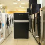 Fridge freezer Montpellier MAB2031K (Graded)
