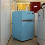 Fridge freezer Montpellier MAB2031PB (Graded)
