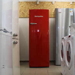 Fridge freezer Montpellier MAB340R (Graded)