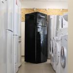 Fridge freezer Montpellier MAB345K(Graded)