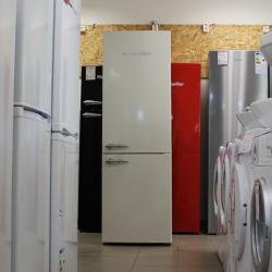Fridge freezer Montpellier MAB385C(Graded)