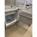 Built in freezer Montpellier MBR2