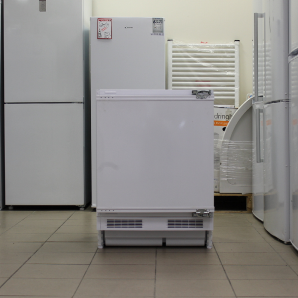 Built-in Fridge with Ice box Montpellier MBUR200 No Frost (Graded)