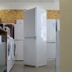 Built-in Fridge Freezer Montpellier MIFF5051F (Graded)
