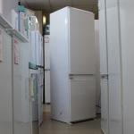 Built-in Fridge Freezer Montpellier MIFF7301F (Graded)