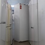 Built-in Fridge Freezer Montpellier MITL100 (Graded)
