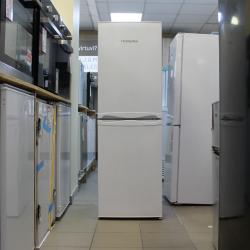 Fridge freezer Montpellier MS148W (Graded)
