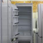 Built in Fridge Freezer Prima PRRF700 (Graded)