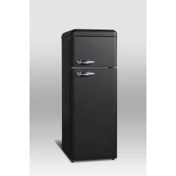 Fridge Freezer Scan Domestic RKB201 A++