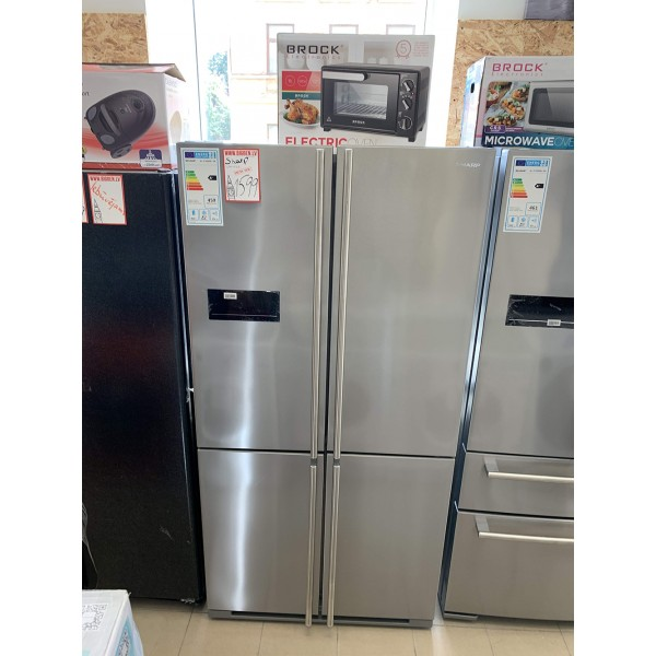 Fridge freezer Sharp SJF1526