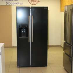 Fridge freezer Stoves SXS905BLK No Frost (Graded)