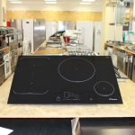 Induction Hob Candy CFI82 (Graded)