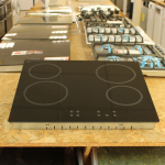 Electric Hob Montpellier CER61NT