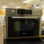 Built-in microwave oven Candy MEC440TX (Graded)